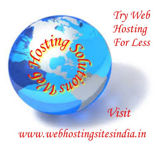 Get an Expert Web Hosting Provider For Your Business: http://www.webhostingsitesindia.in