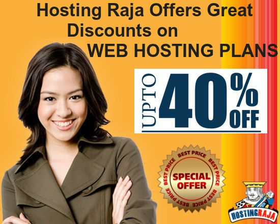 SUPER SAVER HOSTING DEAL. Avail upto 40% off on Web Hosting Plans + free domain name@ http://www.webhostingsindia.in LIMITED TIME OFFER.