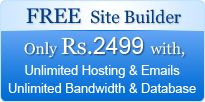 Domain name registration is the very first step along with web site hosting for a successful website business.http://www.register-web-domain.in/