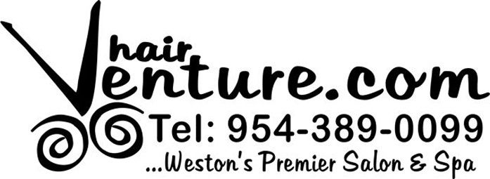Hair Venture hair salon and spa